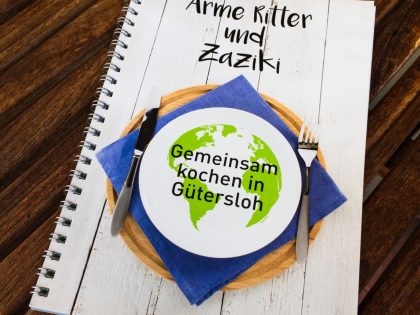 Buch_Arme Ritter und Zaziki