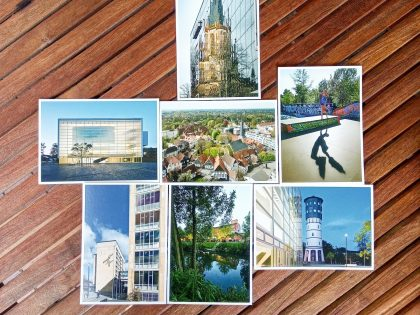 Postkarten_Motive Gütersloh