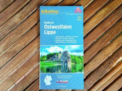 Radkarte_Ostwestfalen Lippe