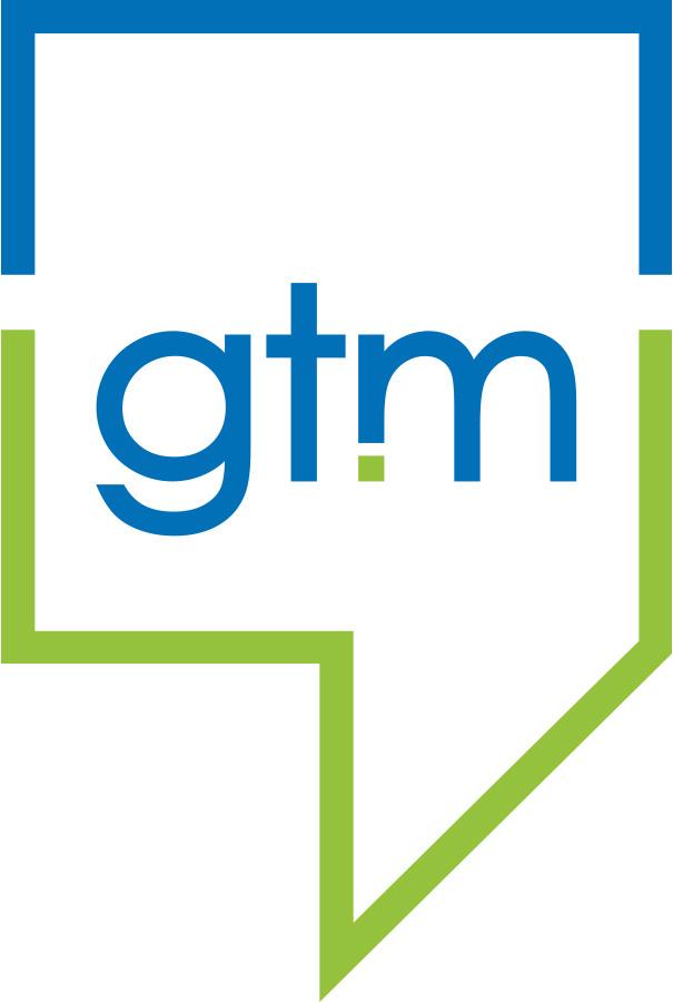 GTM Bildmarke