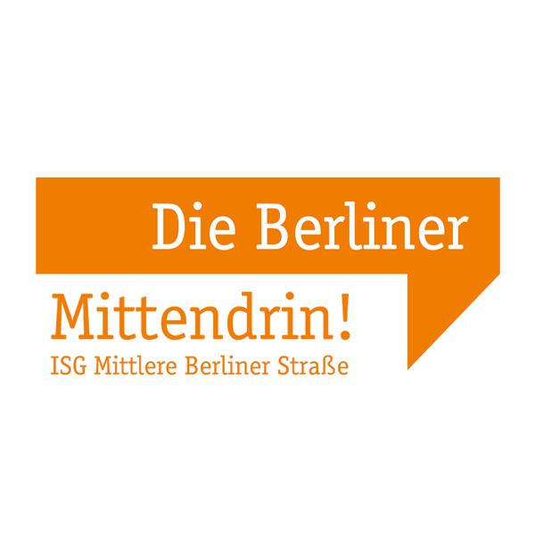 Logo ISG Mittlere Berliner Straße