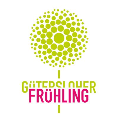 Logo Gütersloher Frühling