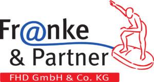 Logo Franke und Partner FHD